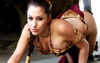 Star Wars Cosplay Girls Image Video Gallery by epicheroes