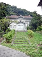 Haunted House Japan by katters