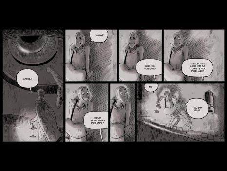 Myst: The Book of Atrus Comic - Page 137 by larkinheather
