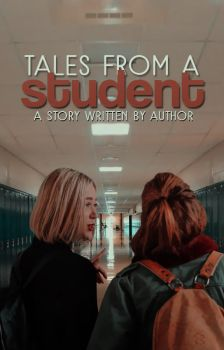 Tales from a student | Premade by Lupehzmmylegns