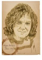 James May 09 by 403shiomi