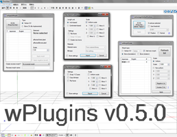 wPlugins v0.5.0 OBSOLETE by Wampa842