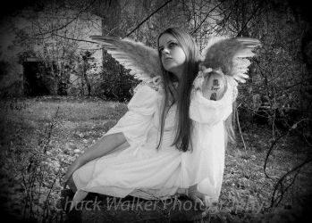 Angels can have bad days also... by jessangel2003