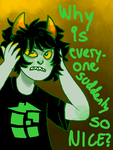 Request: fandomstuck by Magdaneela
