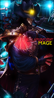Supreme Mage by ByNecroDesign
