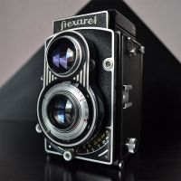 Good Old TLR by SysGen21