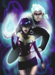 Danny Phantom: Dark Future by SarcasticWolf