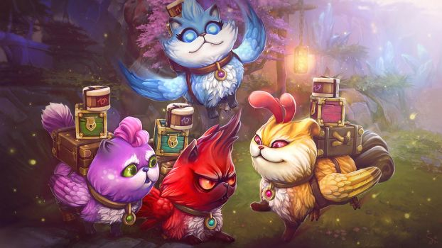 Catakeets Reborn by ChemicalAlia