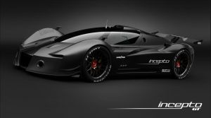 Incepto GT by Samirs