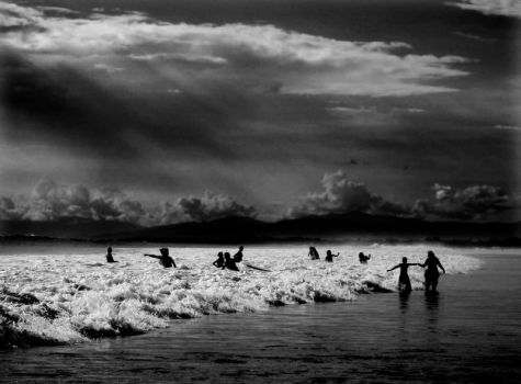 Waves at double six by accessQ
