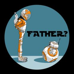 Father? by Neale