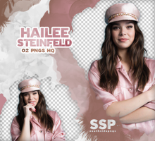 Png Pack 3834 - Hailee Steinfeld by southsidepngs