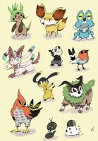 Pokemon file