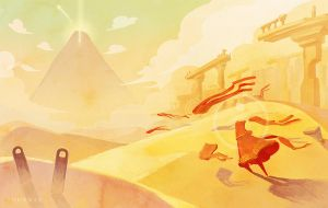 Journey by IC-ICO