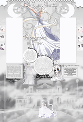 ::27/11/2O18:: Neo Queen Serenity Layout