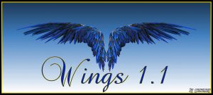 Wings 1.1 by Geosammy