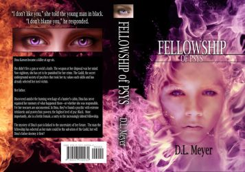 Fellowship of Psys Cover by denlm