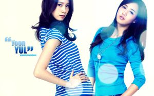 SPAO Wallie YoonYul by ganyonk