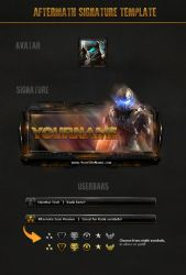 Aftermath Signature Kit by Nulumia by Nulumia