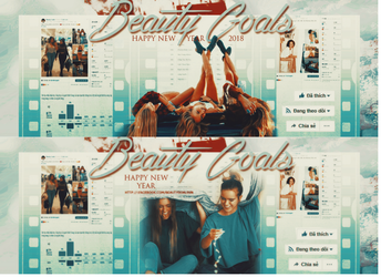 Beauty Goals Fb Covers by melissaalison13