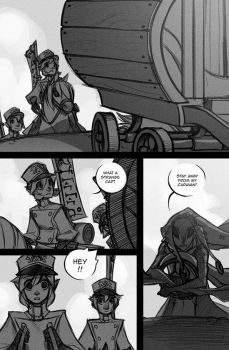 Chapter 2: Page 25 by DemonRoad
