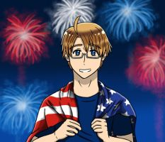 Aph America: Independence Day by Sweeet-Caroline
