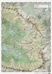 Atlas Elyden #35 - the Eastern Surrach by vorropohaiah
