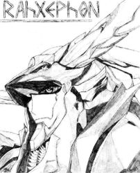 RahXephon by MaximumOverdrive
