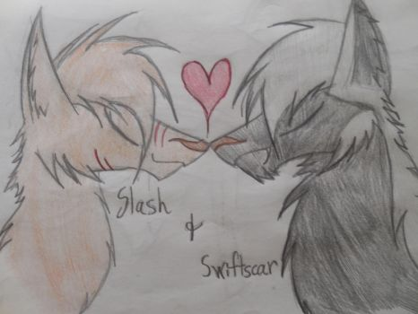 Slash X Swiftscar by cometgazer379