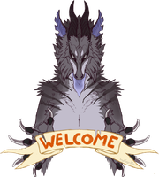 Welcome by Kay-Ra