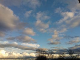 Clouds 2 by Astralview