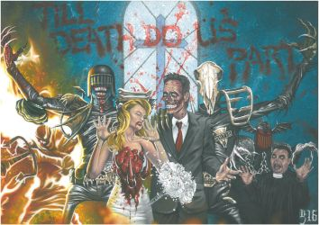 Till Death Do Usss Part-Commission. by BlackLabelArt