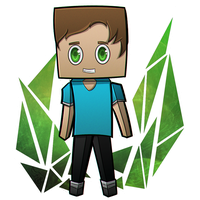 Cr4fted Mini Avatar by TruCorefire