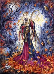 Firith by Candra