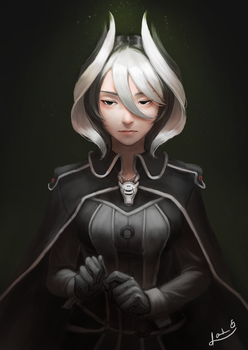 Ozen by AppleMoonTea