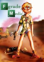 Fgrade Medic BB Season 1 by Toonlancer