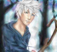 Jack Frost by chi-tokiyo
