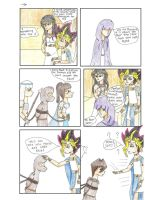 A New Time part 193 by Shalialove