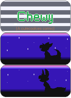 Chewy (Page 1) by SaltyEevee