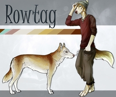 Rowtag Reference Sheet by Dakikr