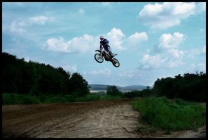 Motocross XIII by Ghostsk8ter