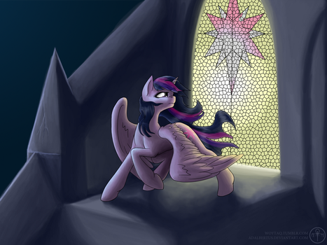 Twilight by Adalbertus