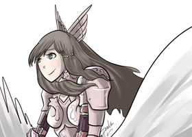 Sumia by Pidoodle