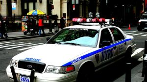 NYPD HD Wallpaper 2 by JobaChamberlain