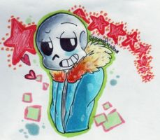 [Ut] Traditional Sans by snoowva