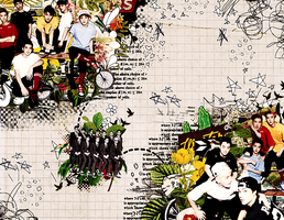 [140913] Wallpaper EXO by Ngan-Ng2