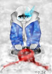 Why...why.....why you took my BROTHER from ME by Snilaze