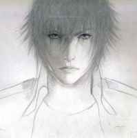 !!!NOCTIS WIP 4!!! BAD QUALITY SCAN read BELOW by michinoli