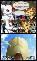 Team Risk: Mission 8 Present - Page 1 by DancingInBlue