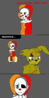 The Old Days Fnaf pt. 14 by UndertaleSokemo